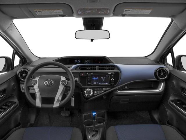 2017 Toyota Prius C One In Waukegan Il Clic Kia