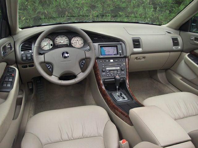 2003 Acura Tl Type S In Waukegan Il Clic Kia