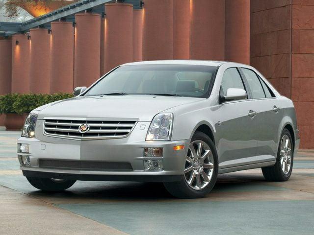 2006 Cadillac Sts Kia Dealer In Waukegan Illinois New And Used Dealership Serving Kenosha Gurnee Libertyville Fox Lake