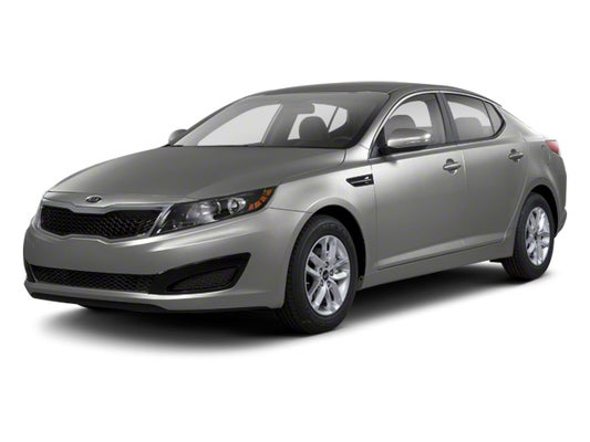 Used Kia Optima Waukegan Il