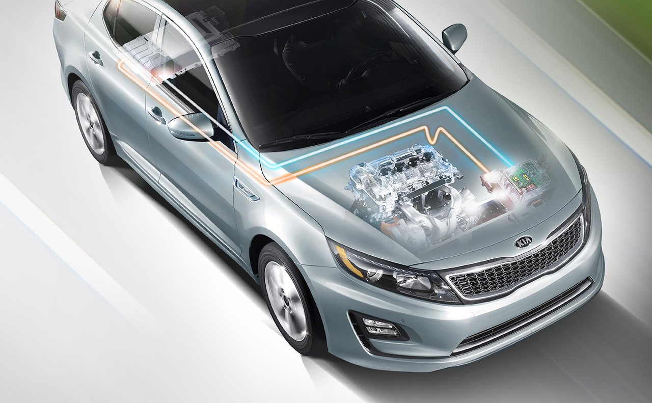The 2014 Kia Optima Hybrid Will Help You Cut Down Your Gas Bill 2012 Sorento Fuel Filter Classic