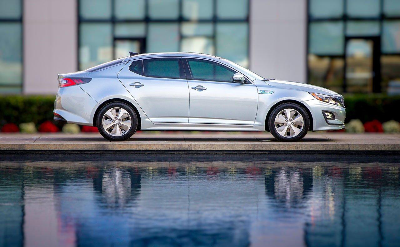 show new news preview kia auto york optima h hybrid video