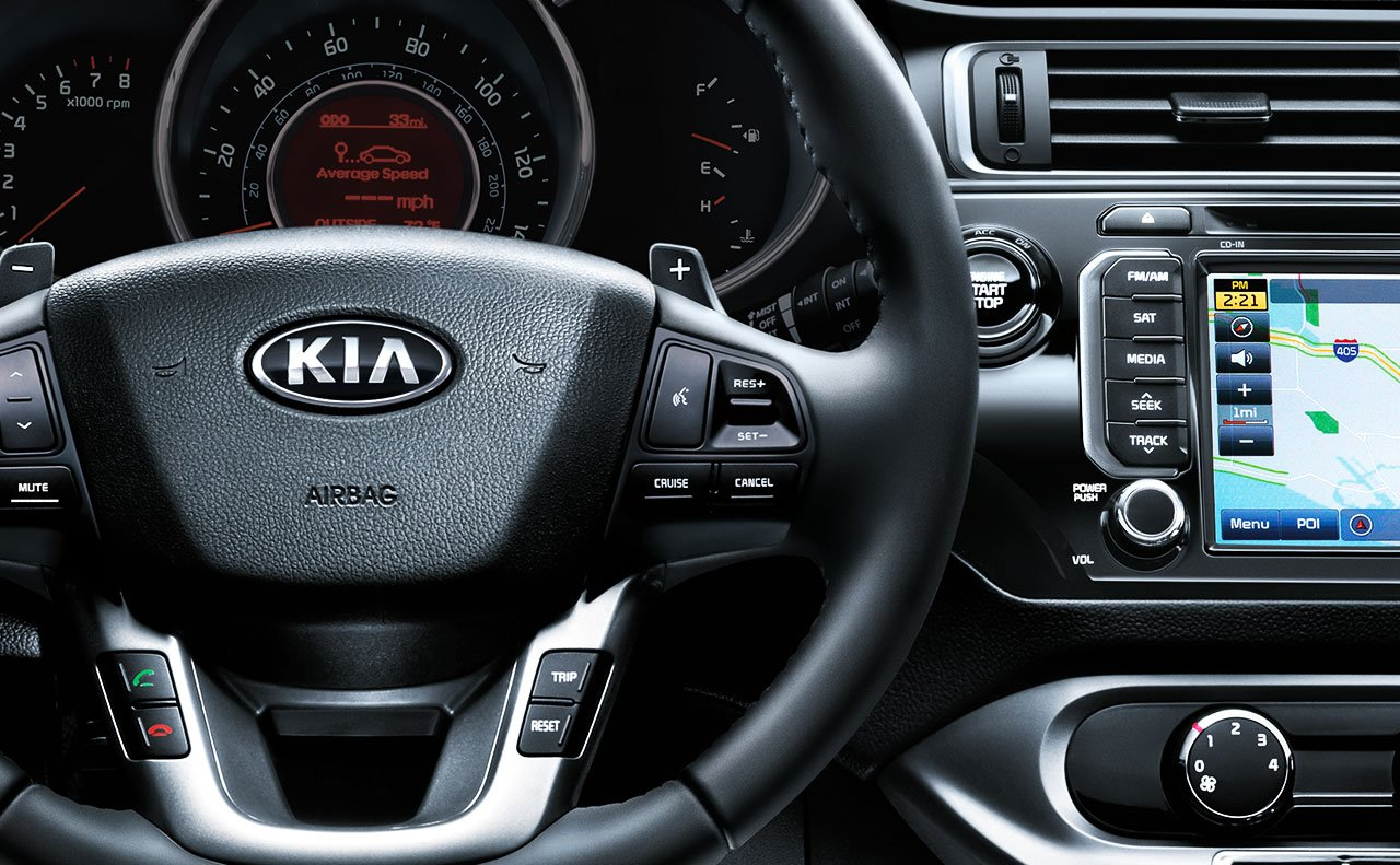 While Still Built For Drivers Looking An Affordable Vehicle These Smaller Cars Like The 2016 Kia Rio Are More Stylish Efficient